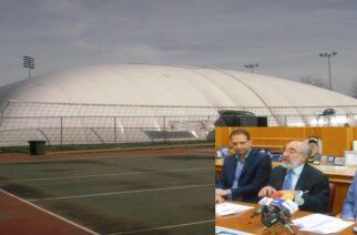 Αλεξανδρούπολη: Απέρριψε την προσφυγή του προμηθευτή του αθλητικού μπαλονιού η Αποκεντρωμένη