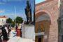 Μνημόσυνο στη μνήμη του Αυτοκράτορα Κωνσταντίνου Παλαιολόγου, τέλεσε ο Μητροπολίτης Διδυμοτείχου κ.Δαμασκηνός