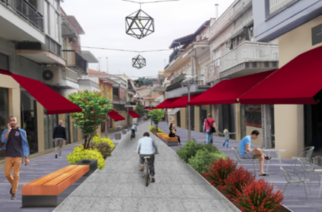 Συμβούλους για την υλοποίηση των Ανοιχτών Κέντρων Εμπορίου προσέλαβαν οι δήμοι Ορεστιάδας, Διδυμοτείχου