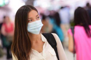Που είναι υποχρεωτικές οι μάσκες – Πως πρέπει να τις φοράμε – Μήνυμα Μητσοτάκη