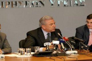 Η αλήθεια για τα εμβόλια του 2009, τον ρόλο Αβραμόπουλου–Τσιόδρα και όλων των κομμάτων