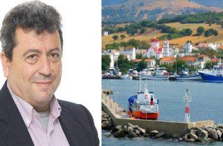 Σαμοθράκη: Επιστροφή σε καθεστώς μειωμένου ΦΠΑ, ζητάει με επιστολή στον Πρωθυπουργό ο δήμαρχος Νίκος Γαλατούμος