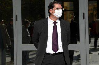 Ξανάρχισε η δίκη για τη δολοφονία της Ελένης Τοπαλούδη υπό αυστηρότατα μέτρα