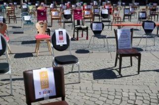 «Άδειες Καρέκλες» και στο Διδυμότειχο: Σιωπηλή διαμαρτυρία απόψε των επαγγελματιών καφέ και εστίασης