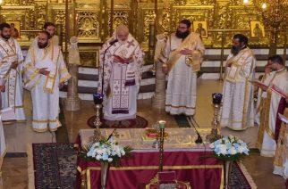 Στον Ιερό Ναό Παναγίας Ελευθερώτριας ο εορτασμός της απελευθέρωσης Διδυμοτείχου στις 17 Μαίου