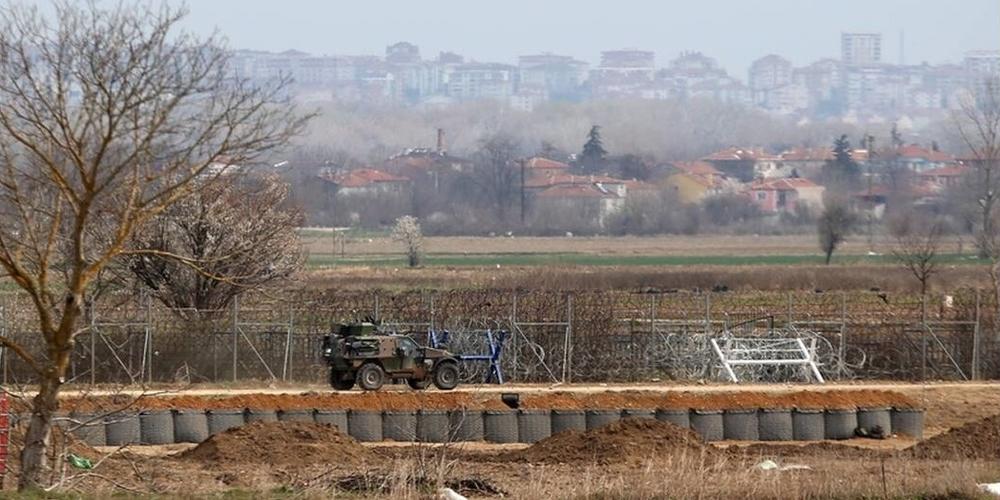 Έβρος: Τούρκοι στρατιωτικοί έδειραν τον χειριστή drone τους, που κατέρριψαν οι Έλληνες