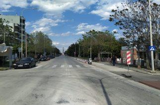 Αλεξανδρούπολη: Στους πεζούς τα Σαββατοκύριακα η παραλιακή οδός Β.Αλεξάνδρου με απόφαση του δήμου