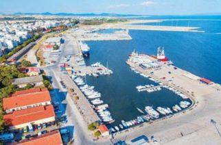 Πότε θα προχωρήσουν οι νέοι διαγωνισμοί για το λιμάνι Αλεξανδρούπολης και άλλα εννιά