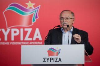 Πόθεν έσχες – Ο Ευρωβουλευτής του ΣΥΡΙΖΑ Δημήτρης Παπαδημούλης αγόρασε 8 ακίνητα το 2018