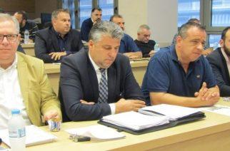 """Συνεδρίαση του περιφερειακού συμβουλίου με τηλεδιάσκεψη, ζητάει η """"Περιφερειακή Σύνθεση"""""""