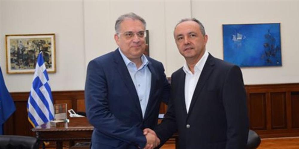 Αλεξανδρούπολη: Παρουσία του υπουργού Τ.Θεοδωρικάκου και του υφυπουργού Θ.Καράογλου, ο εορτασμός 100 χρόνων απ' την Απελευθέρωση