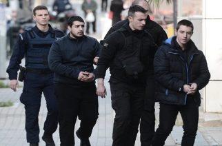 Δίκη δολοφονίας Τοπαλούδη:  «Σφυροκόπημα» της Εισαγγελέως στον Αλβανό κατηγορούμενο
