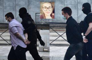 Ισόβια χωρίς κανένα ελαφρυντικό στους δυο δολοφόνους της Ελένης Τοπαλούδη – Η Δικαιοσύνη μίλησε