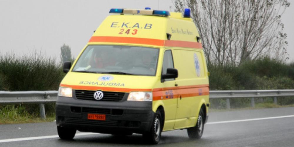 Οικογενειακή τραγωδία στην Αλεξανδρούπολη: Νεκρός σε τροχαίο 68χρονος πατέρας, από τρακάρισμα με τον… γιο