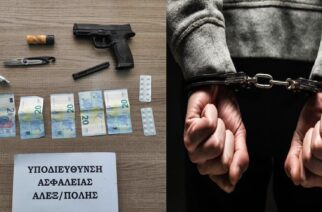 """Αλεξανδρούπολη: Στην… φάκα της Ασφάλειας """"ποντικός"""" που διέρρηξε τρία καταστήματα και ένα γραφείο"""