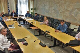Ποσό 89 εκατ. ευρώ διέθεσε συνολικά για την υγεία και πρόνοια μέσω ΕΣΠΑ, η Περιφέρεια ΑΜ-Θ