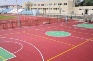 Αλεξανδρούπολη: Ξεκίνησαν την επαναλειτουργία τους οι αθλητικές εγκαταστάσεις του δήμου