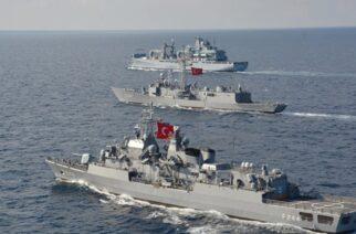 """Προκαλούν οι Τούρκοι: """"Παράνομες Σαμοθράκη, Λήμνος"""", λένε για ελληνική Navtex"""