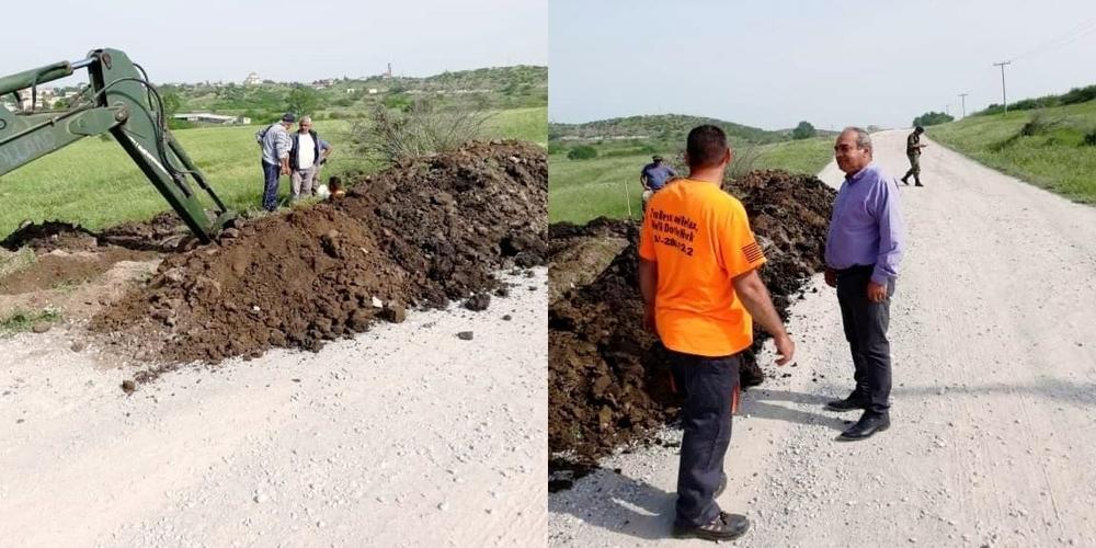 Αλεξανδρούπολη: Συνεργασία δήμου-ΔΕΥΑΑ-στρατού, για νέο δίκτυο παροχής νερού στο φυλάκιο Πετάλου