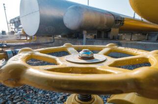Ο ΤΑΡ ολοκληρώνει την εισαγωγή φυσικού αερίουστο ελληνικό τμήμα του αγωγού