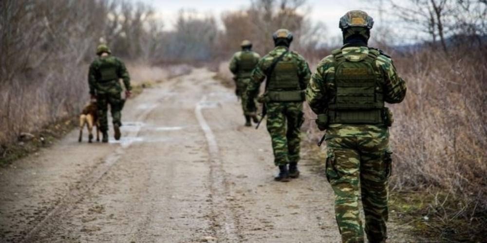 Ερώτηση στη Βουλή για τη χορήγηση επιδόματος στους στρατιωτικούς που επιχειρούν στον Έβρο