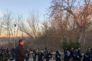 Έβρος: Διαμαρτυρία Βερολίνου στην Άγκυρα για τους πυροβολισμούς Τούρκων κατά γερμανικής περιπόλου της FRONTEX