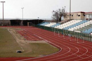 Από αύριο Δευτέρα, επιτρέπεται η χρήση των οργανωμένων ανοικτών αθλητικών εγκαταστάσεων από τους πολίτες