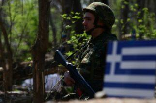 Υπουργείο Εξωτερικών: Συκοφαντία και προσβολή προς τις Ένοπλες Δυνάμεις μας η ανακοίνωση του ΣΥΡΙΖΑ