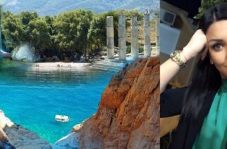 Σαμοθράκη: Το κάλεσμα της Αντιδημάρχου τουρισμού σε όλους, να επισκεφθούν το νησί