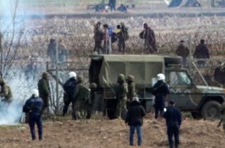 «Σχέδιο Έβρος Νο2»: Οι προετοιμασίες του υπουργείου Άμυνας για δεύτερο γύρο τουρκικής «υβριδικής απειλής»