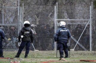 """""""Φρούριο"""" ο Έβρος! 400 αστυνομικοί μετακινούνται άμεσα στα σύνορα με απόφαση της ΕΛ.ΑΣ"""