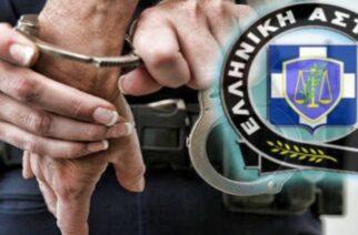 Αλλεπάλληλες συλλήψεις, 7 συνολικά, χθες και σήμερα στην Αλεξανδρούπολη, για διάφορα αδικήματα