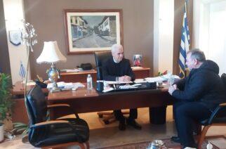 Καλακίκος: Καταφέραμε και φέραμε ήδη 4,8 εκατ. ευρώ, για έργα στον δήμο Σουφλίου