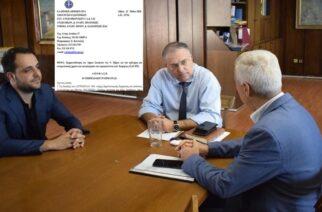 Χρηματοδότηση 250.000 ευρώ στον δήμο Σουφλίου απ' το υπουργείο Εσωτερικών για αποκατάσταση ζημιών της κακοκαιρίας