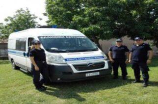 Έβρος: Ποια χωριά θα επισκεφθούν οι Κινητές Αστυνομικές Μονάδες, την ερχόμενη εβδομάδα
