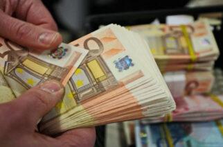 ΟΙ Έλληνες αύξησαν τις καταθέσεις τους κατά 3 δισ. ευρώ εν μέσω κορονοϊού