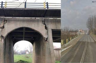 Προκαταρκτική εξέταση διέταξε η Εισαγγελέας Ορεστιάδας, για πιθανή παράβαση καθηκόντων στο θέμα της γέφυρας Ερυθροποτάμου