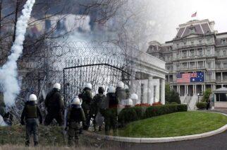 Παρέμβαση ΗΠΑ για τον Έβρο: Η Τουρκία να σταματήσει τις προκλήσεις