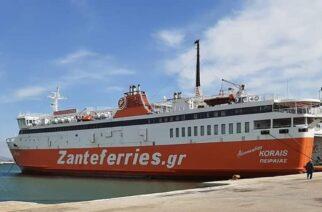 Από 8 Ιουνίου ξεκινούν τα δρομολόγια Αλεξανδρούπολη-Σαμοθράκη-Λήμνος