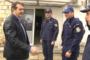 Στον Έβρο αύριο ξαφνικά ο υπουργός Προστασίας του Πολίτη Μιχάλης Χρυσοχοίδης