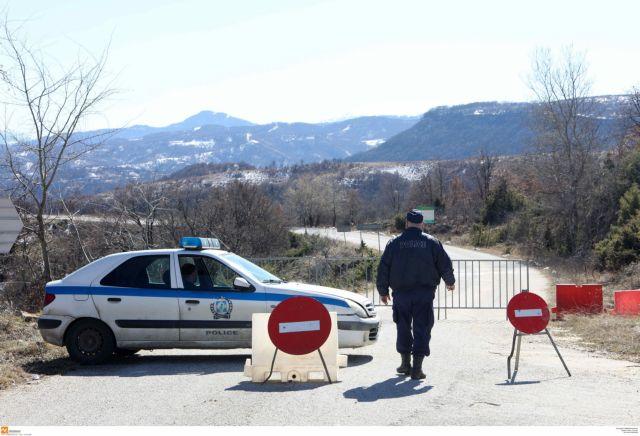 Σε καραντίνα το χωριό Αγίασμα του Δήμου Ιάσμου μετά από πέντε κρούσματα