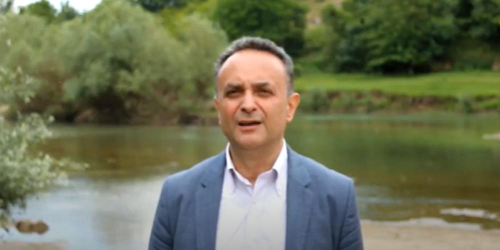 Πρωτοβουλία του βουλευτή Έβρου Σταύρου Κελέτση για καθαρισμό και ανάδειξη του Δέλτα του Έβρου