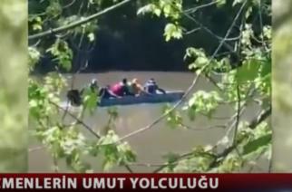Έβρος: Έναρξη νέας απόπειρας εισβολής στην Ελλάδα αναφέρουν οι Τούρκοι – Επιπλέον διμοιρίες ΜΑΤ στις Καστανιές (ΒΙΝΤΕΟ)