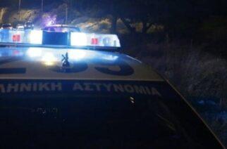 Έβρος-ΑΠΟΚΛΕΙΣΤΙΚΟ: Κατηγορούμενοι δυο αστυνομικοί για τραυματισμό λαθρομεταναστών, από πυροβολισμούς κατά την καταδίωξη τους