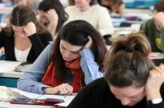 Παράκληση από την Μητρόπολη Διδυμοτείχου για τους συμμετέχοντες μαθητές στις Πανελλήνιες εξετάσεις