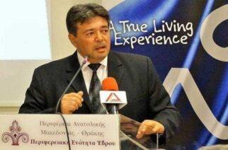 Εθνικός Αλεξανδρούπολης: Γενική Συνέλευση για λύσεις στο ΤΑΑ Βόλεϊ
