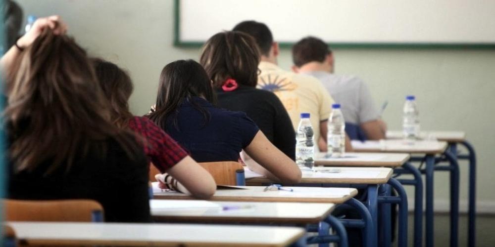Ξεκίνησαν σήμερα οι Πανελλήνιες εξετάσεις σε ειδικές συνθήκες λόγω κορονοϊού