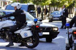 Συγχαρητήρια σε συνάδερφο τους που απέτρεψε το θάνατο δυο συμπολιτών του, απ' τους Αστυνομικούς Αλεξανδρούπολης