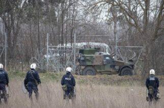 Έβρος: Θωρακίζεται η Αστυνομία για πιθανό νέο κύμα τουρκικής ασύμμετρης απειλής με λαθρομετανάστες