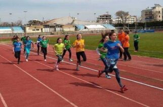 Αποτελέσματα του Διασυλλογικού πρωταθλήματος στίβου Κ16 πραγματοποιήθηκε χθες στην Αλεξανδρούπολη